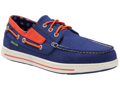 Houston Astros Eastland Shoes MLB Adventure Shoe