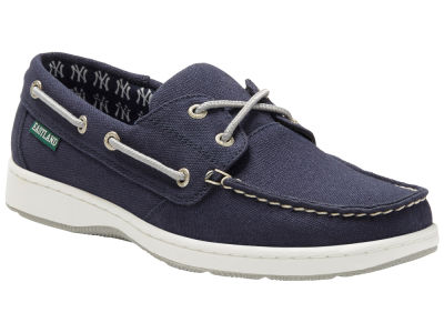New York Yankees Eastland Shoes MLB Women's Solstice Shoe