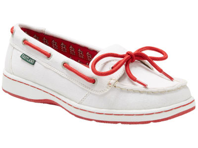St. Louis Cardinals Eastland Shoes MLB Women's Sunset Shoe