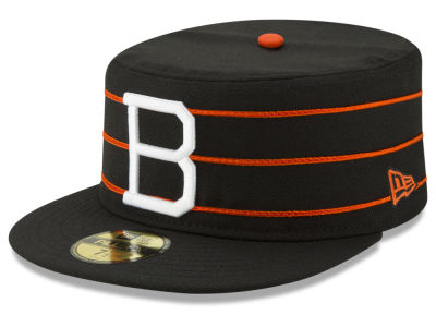 MLB Chapeau du blockhaus 59FIFTY