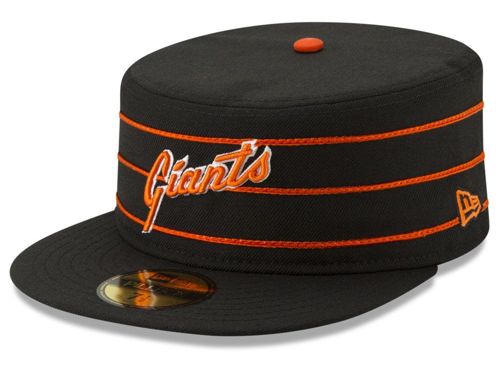 San Francisco Giants New Era MLB Pillbox 59FIFTY Cap  866ba0e1b762