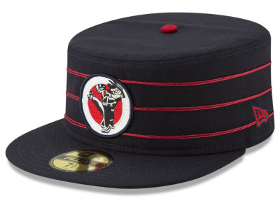 Washington Senators New Era MLB Pillbox 59FIFTY Cap