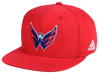 Washington Capitals adidas NHL Chase Snapback Cap