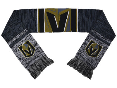 Vegas Golden Knights Big Logo Blended Scarf