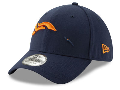 Denver Broncos New Era NFL Logo Elements Collection 39THIRTY Cap 3e2c399181