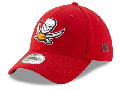 Tampa Bay Buccaneers New Era NFL Logo Elements Collection 39THIRTY Cap