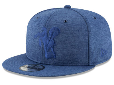 promo code c34ec d5088 ... reduced indianapolis colts new era nfl tonal heat 9fifty snapback cap  df311 fc631