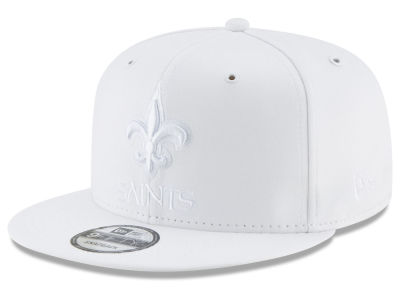 New Orleans Saints New Era NFL Tonal Heat 9FIFTY Snapback Cap