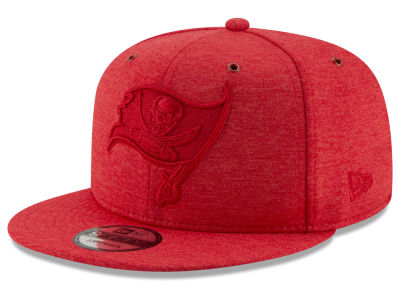 Tampa Bay Buccaneers New Era NFL Tonal Heat 9FIFTY Snapback Cap