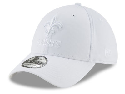 New Orleans Saints New Era NFL Tonal Heat 39THIRTY Cap
