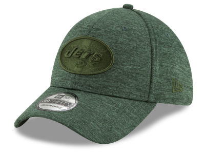 reputable site 0fb0b 4d81d New York Jets New Era NFL Tonal Heat 39THIRTY Cap
