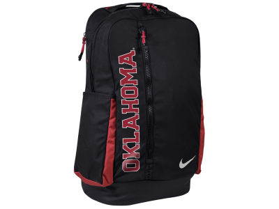 Oklahoma Sooners Nike Vapor Power Backpack
