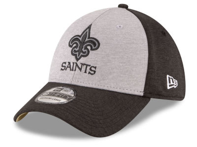 New Orleans Saints New Era NFL Ref Logo 39THIRTY Cap
