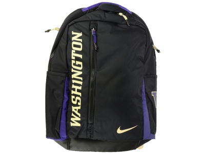 f8dcba4bbf87 Washington Huskies Nike Vapor Power Backpack