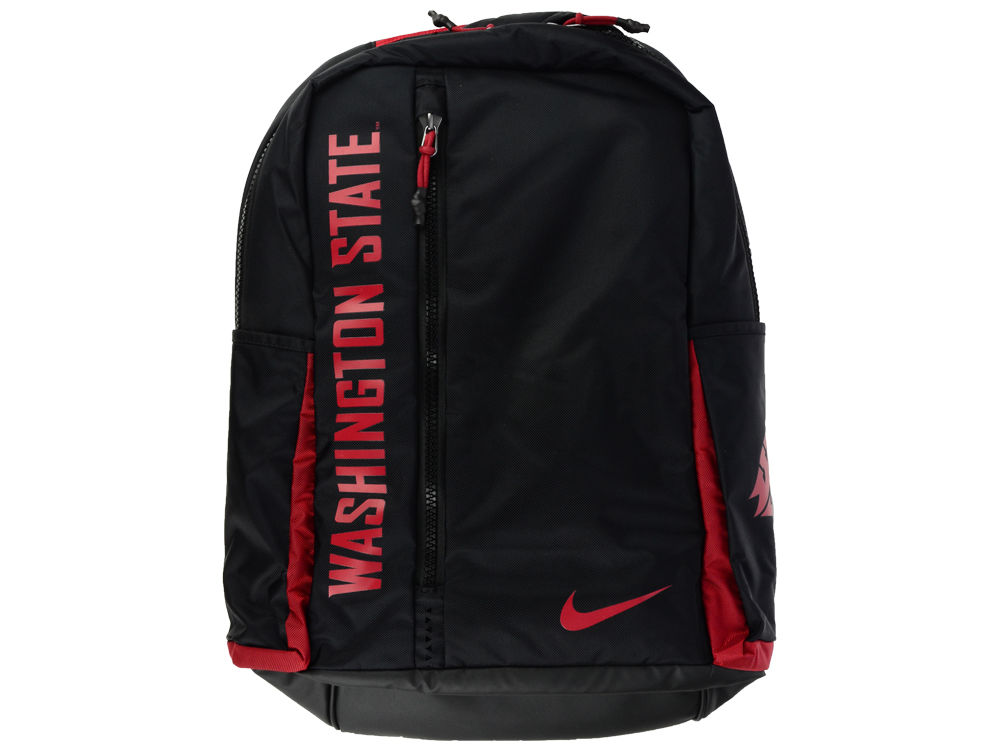 511dd18188 Washington State Cougars Nike Vapor Power Backpack