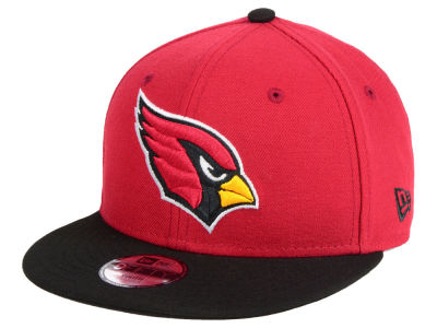 Arizona Cardinals New Era NFL Kids Two Tone 9FIFTY Snapback Cap