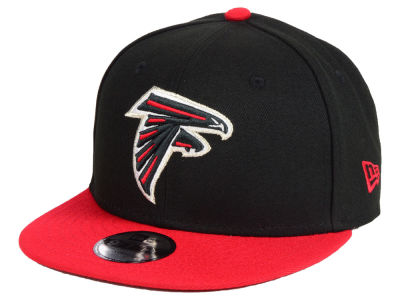 Atlanta Falcons New Era NFL Kids Two Tone 9FIFTY Snapback Cap