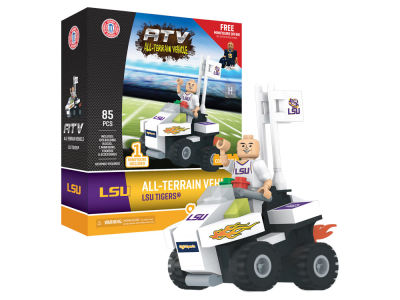 LSU Tigers OYO OYO 4 Wheel ATV w Mascot