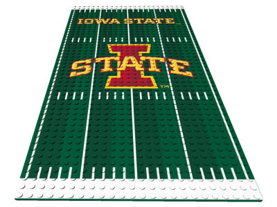 Iowa State Cyclones Display Plate