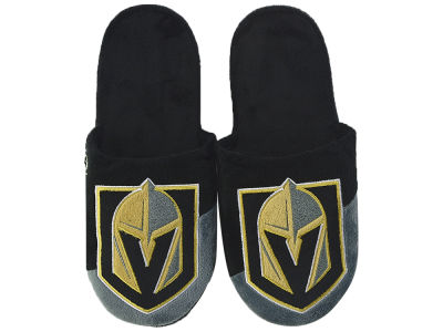 Vegas Golden Knights Team Logo Slippers