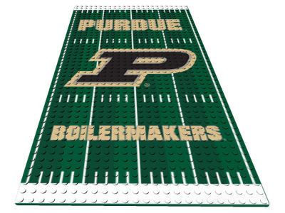 Purdue Boilermakers Display Plate