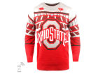 Ohio State Buckeyes Forever Collectibles NCAA Men's Bluetooth Sweater Sweatshirts