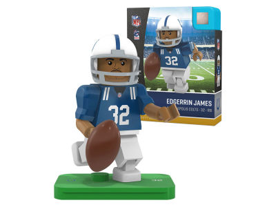 Indianapolis Colts Edgerrin James OYO NFL OYO Figure