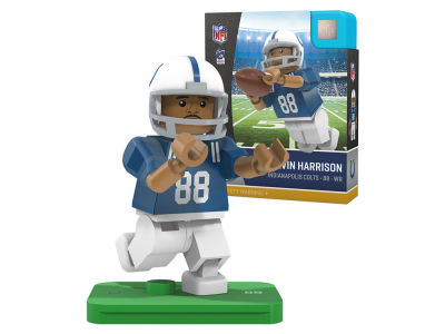 NFL OYO Figure - Marvin Harrison