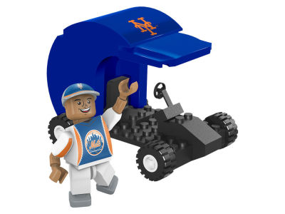New York Mets OYO Batting Helmet Cart