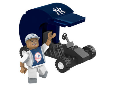 New York Yankees OYO Batting Helmet Cart