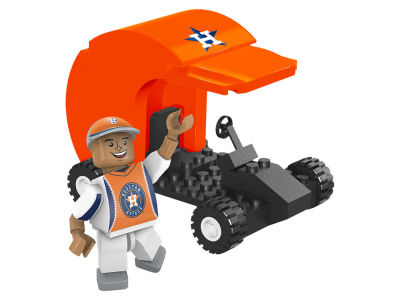 Houston Astros OYO Batting Helmet Cart