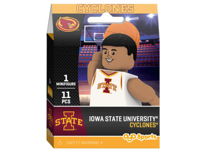 Iowa State Cyclones Basketball Player OYO Figure NCAA