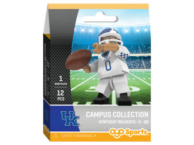 Kentucky Wildcats Football Player OYO Figure NCAA