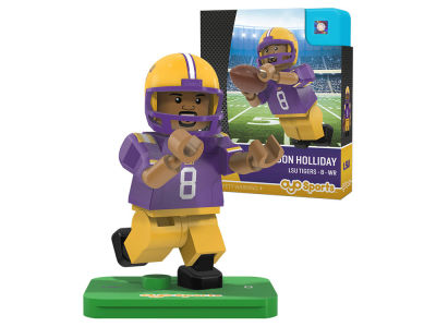 LSU Tigers Trindon Holliday OYO Figure NCAA