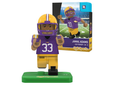 LSU Tigers Jamal Adams OYO Figure NCAA