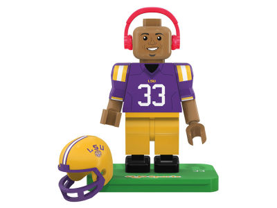 LSU Tigers Jeremy Hill OYO Figure NCAA