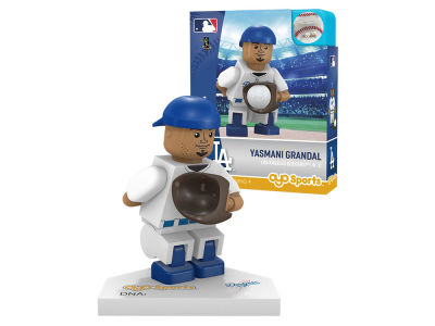 Los Angeles Dodgers Yasmani Grandal OYO MLB Player Figure