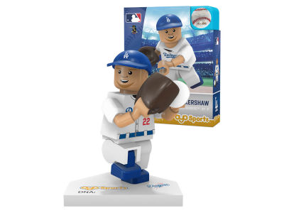 Los Angeles Dodgers Clayton Kershaw OYO MLB Player Figure