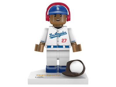 Los Angeles Dodgers Matt Kemp OYO MLB Player Figure