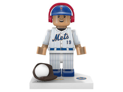 New York Mets Jay Bruce OYO MLB Player Figure