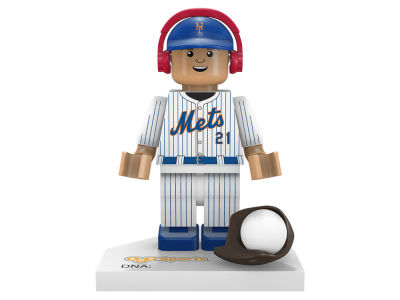 New York Mets Todd Frazier OYO MLB Player Figure