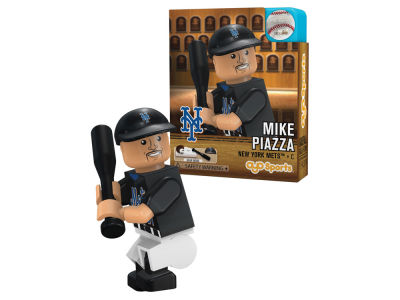 New York Mets Mike Piazza OYO MLB Player Figure