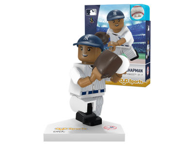 New York Yankees Aroldis Chapman OYO MLB Player Figure