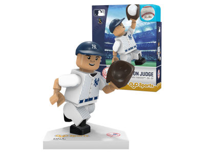 New York Yankees Aaron Judge OYO MLB Player Figure
