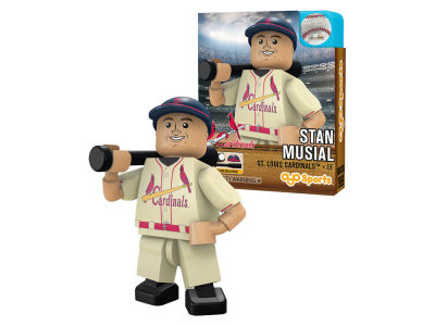St. Louis Cardinals Stan Musial OYO MLB Player Figure