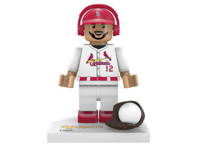 St. Louis Cardinals Paul DeJong OYO MLB Player Figure