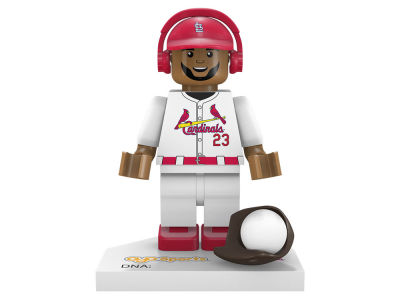 St. Louis Cardinals Marcell Ozuna OYO MLB Player Figure