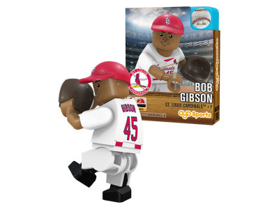 St. Louis Cardinals Bob Gibson OYO MLB Player Figure