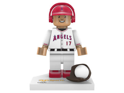 Los Angeles Angels Shohei Ohtani OYO MLB Player Figure