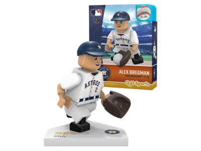 Houston Astros Alex Bregman OYO MLB Player Figure